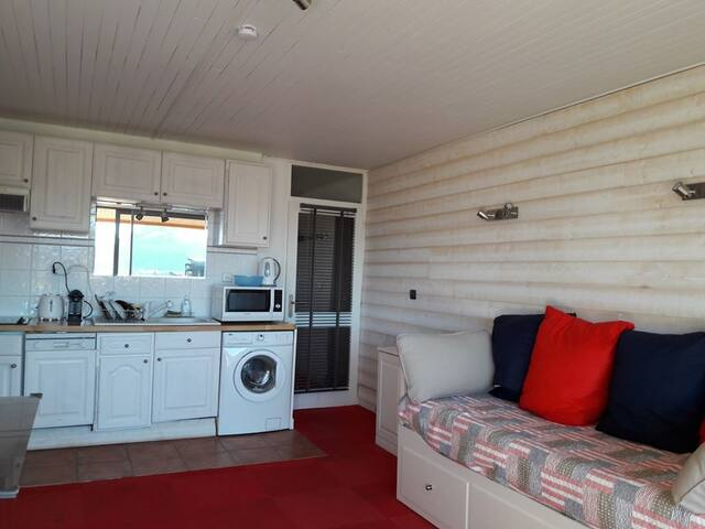 APPARTEMENT ALPE D'HUEZ CENTRE STATION