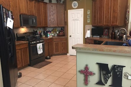 Room for rent! - Tomball - Casa