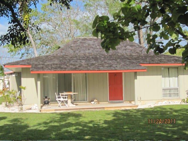 Brigantine Bay Villas - Red Door