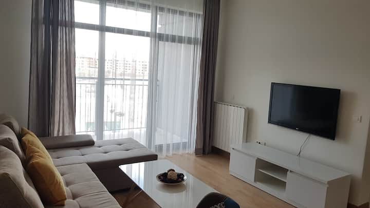 Belgrade Waterfront Comfortable Apartment