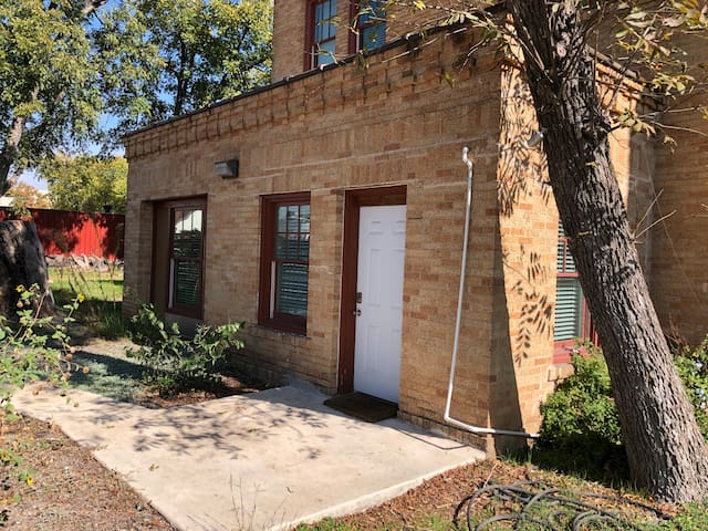 Old Firehouse 8 Studio Apartment