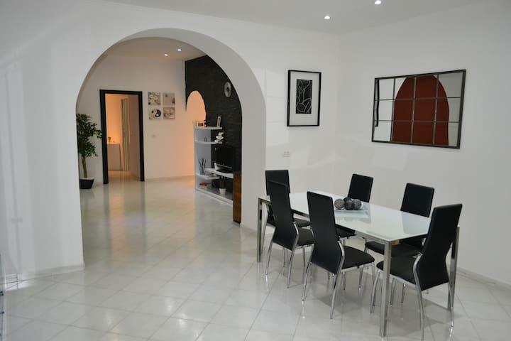 Grande appartamento 7 posti letto in centro - Napoli - Apartmen