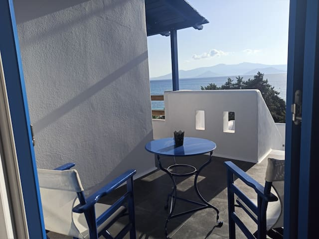 Agia Anna Beach Apartment II