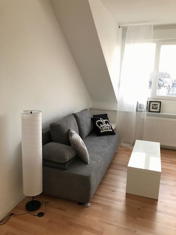 Gemütliches City Apartment - Kaiserslautern - Appartement
