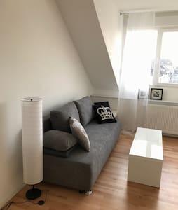 Gemütliches City Apartment - 凱澤斯勞滕(Kaiserslautern) - 公寓