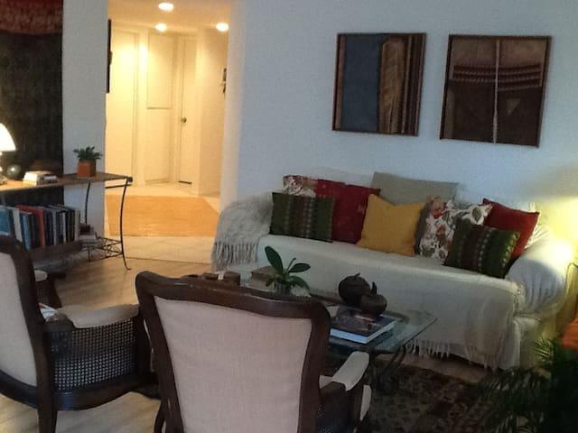 Great suite in Laguna Niguel Condo - Laguna Niguel - Apartment