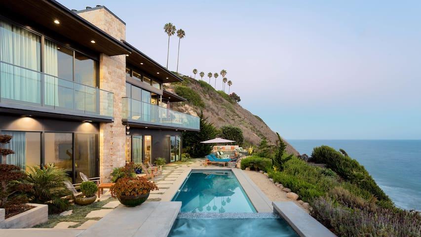 Santa Barbara Beach Estate