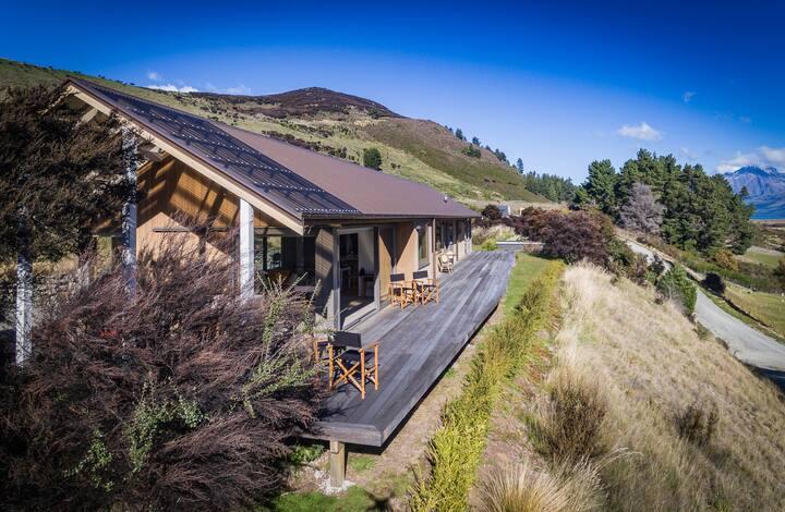 Tukuwaha - Home in the mountains