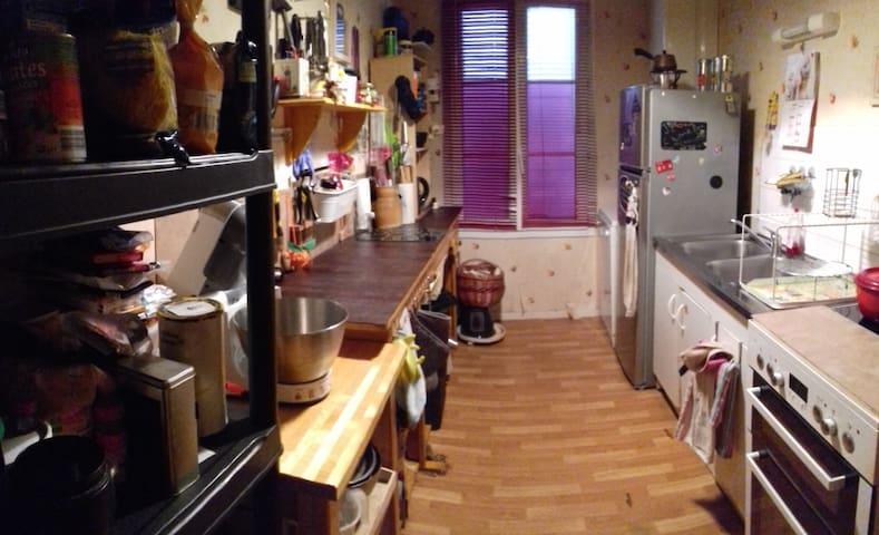 Appartement lorris
