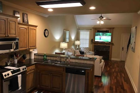 Comfy House North Bossier (Longterm)