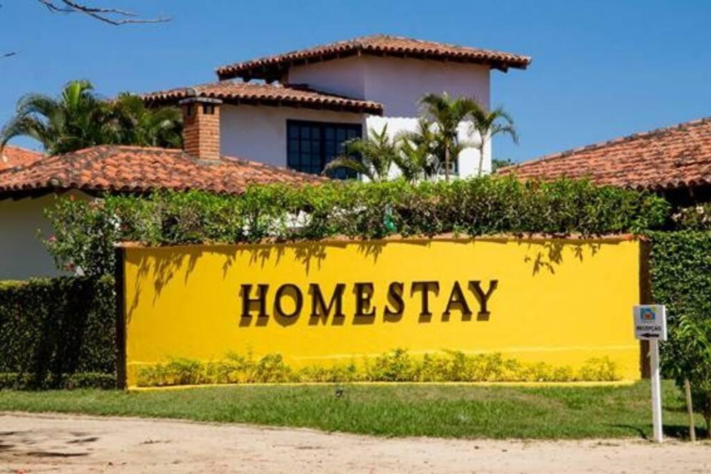 Homestay Búzios - Casas com serviço de Hotel!