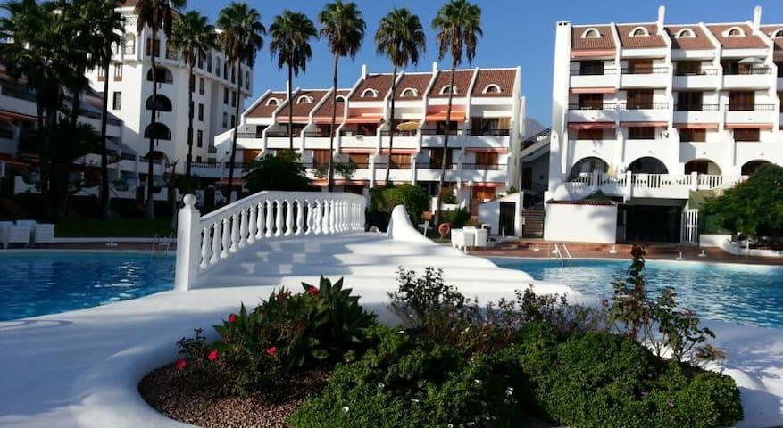 Private Storey House at Las Americas Beach, Wifi - Playa de la Américas - House