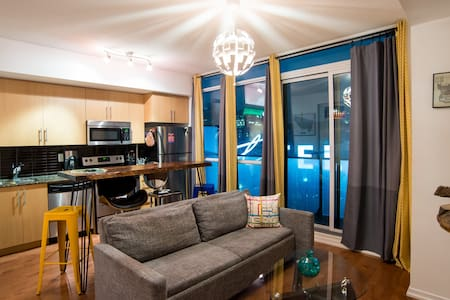 Suite Toronto - Luxury Condo