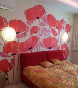 Flower room + private bathroom - Tempe
