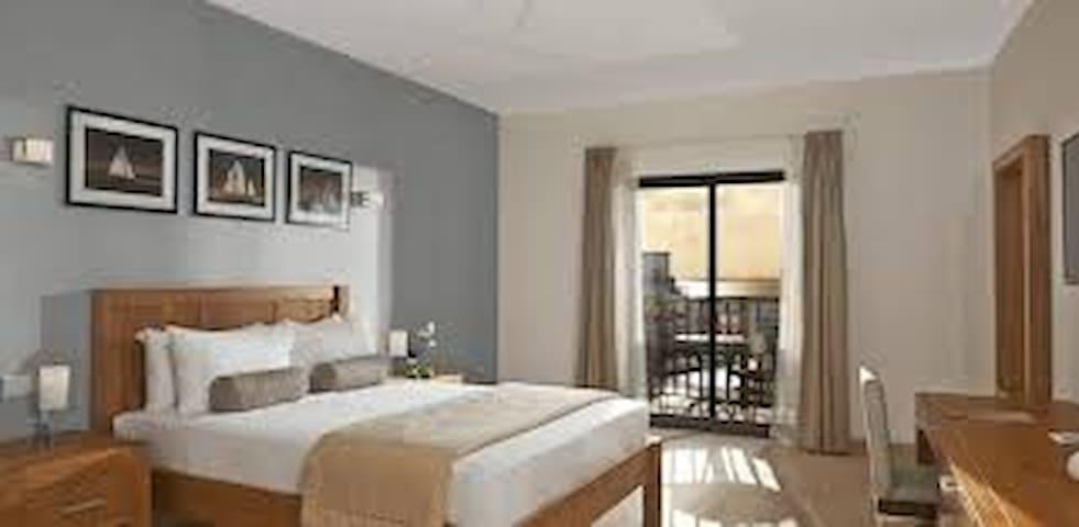 Cape Verde Holidays-Junior Suite-Dunas Resort