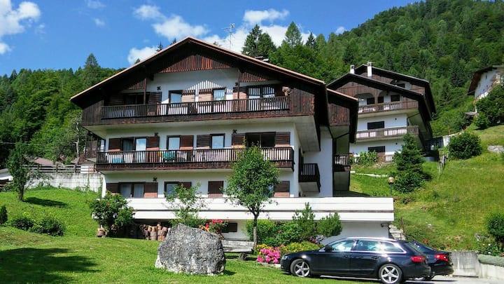 Appartamenti Dolomiti 1