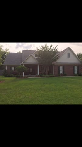 Nice home near Delta State campus