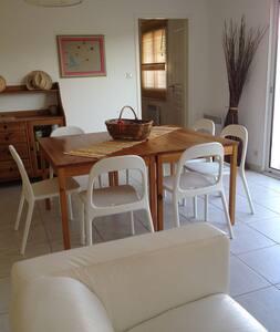 Maison de village - 6km de Carcassonne - Pezens - Talo