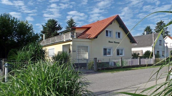 Haus Floresa - Appartement Florian