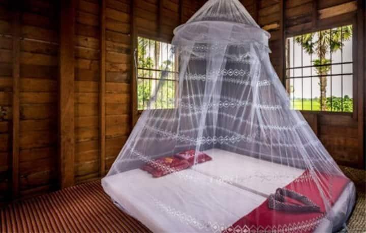 Siem Reap Countryside Homestay