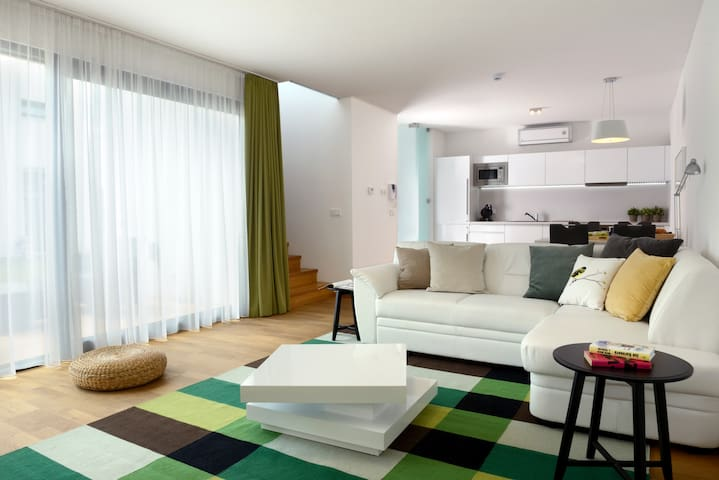 Rezidence Eden - Apartments Eden