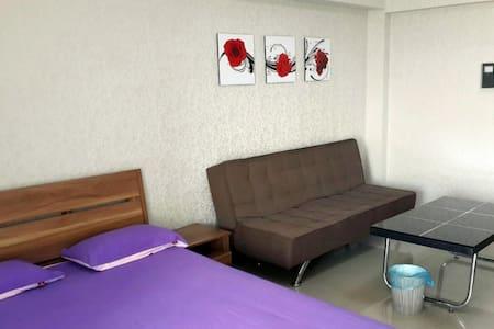 感受温馨 - Meishan Shi - House