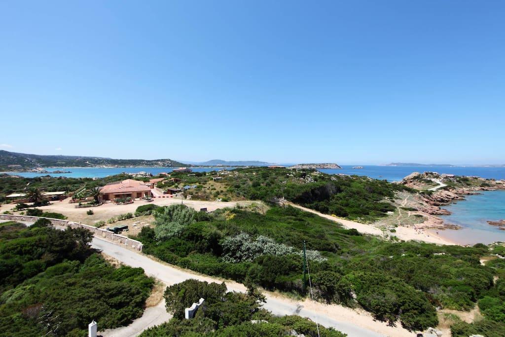 Residenza Marginetto - Panoramica