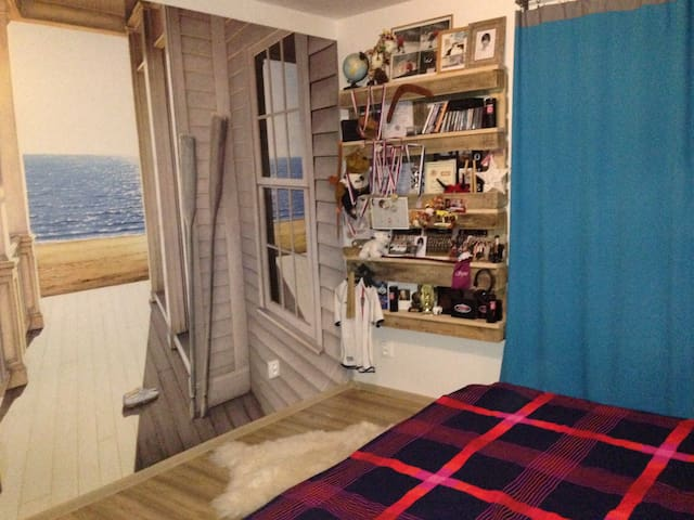 Home Sweet Home - Mladé Buky - Apartament
