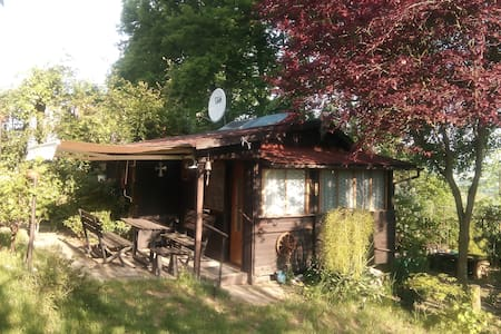 Cozy Cottage In The Heart Of The Bohemia Paradise - Turnov - Maja