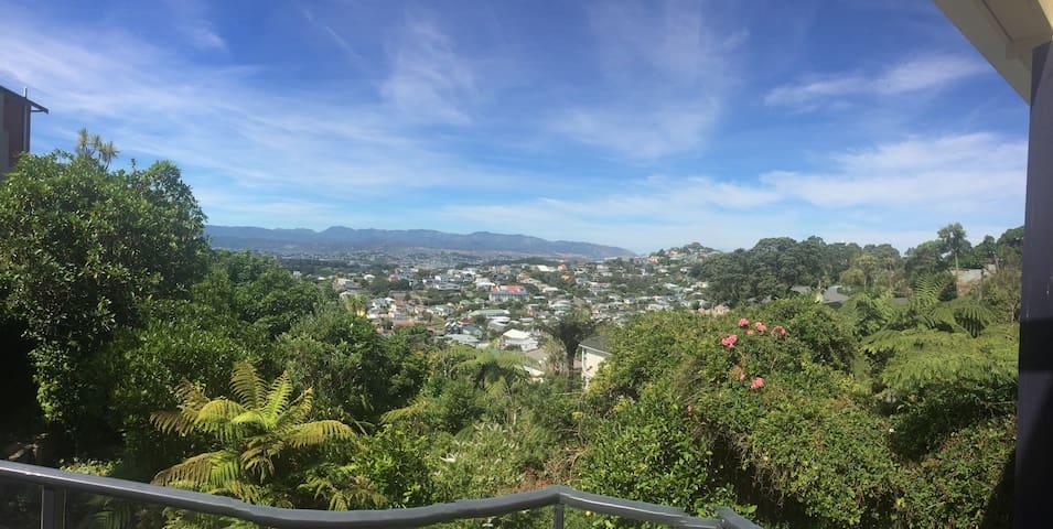 Charming Californian Bungalow - Wellington - Rumah