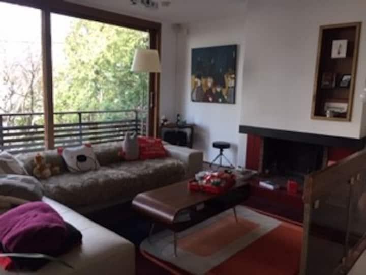Maison Royat (63) 200 m2