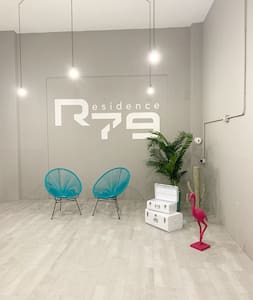 R79 - Business Apartment & Long Term Welcome