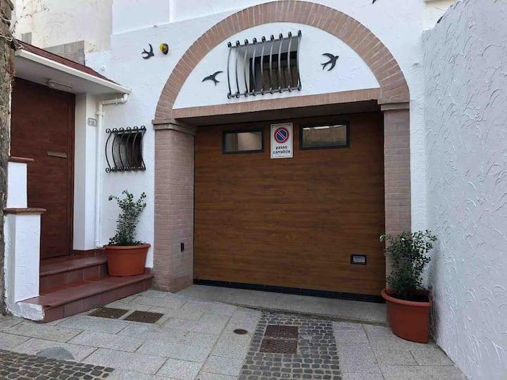 Casa  nel centro storico di Villacidro IUN P7197