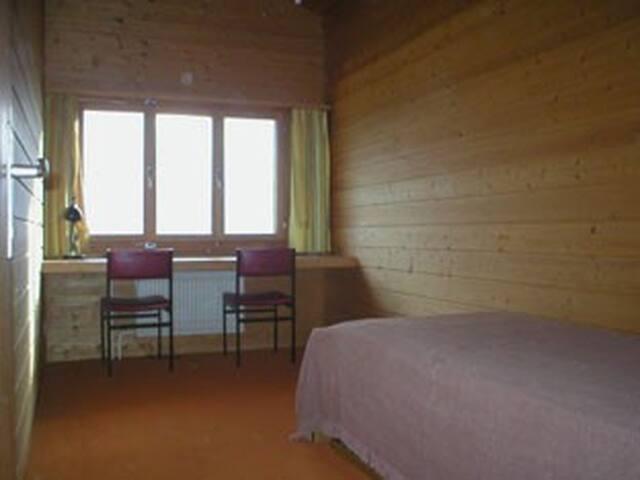 Zi 3 - Einzelbett, Zusatzbett