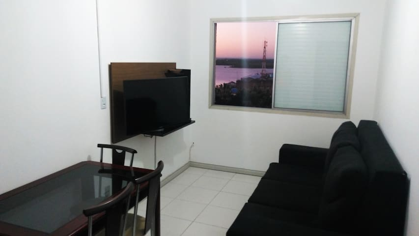 Apartamento no Centro (Downtown Apartment)