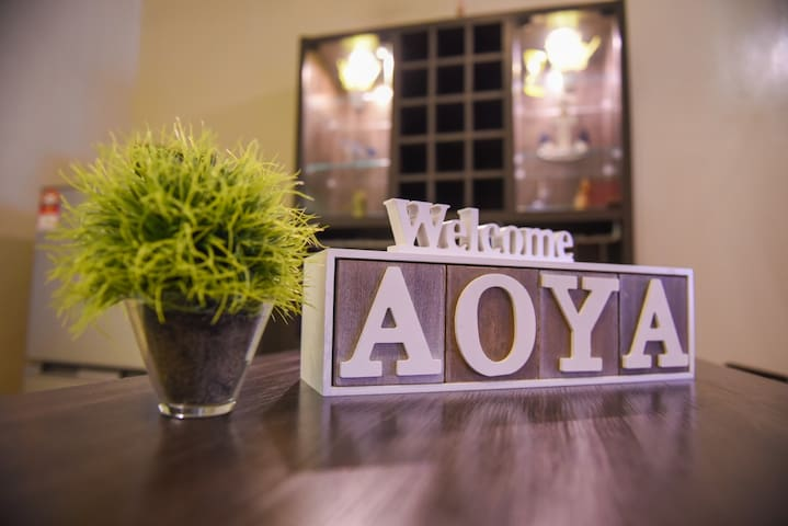 AOYA Homestay: Jonker walk - 400M walking distance