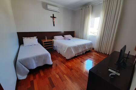Hostel Muarama - Suíte - Casca D'anta