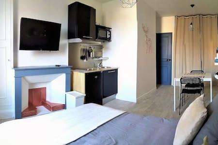 Studio au centre de Montélimar - Montélimar - 公寓