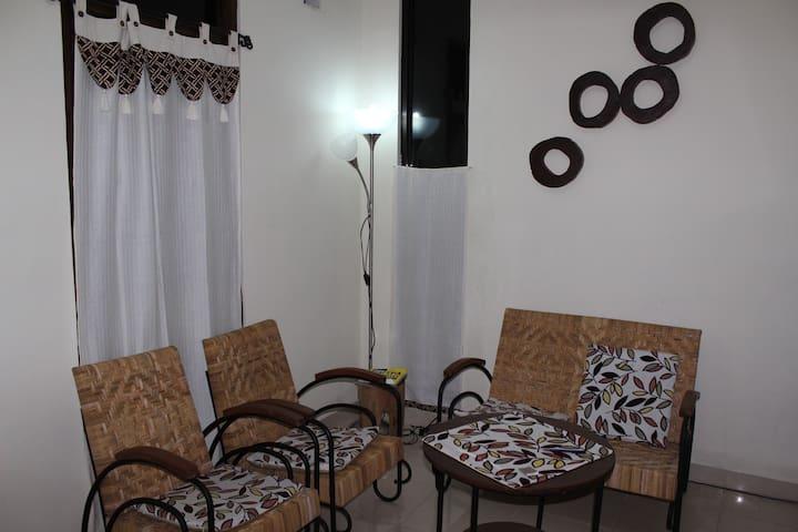 House For Rent At Mlati, Sleman