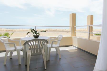 Apartment Ca' Jasmin, sea view, Sal Rei, Boavista - Sal Rei - 公寓