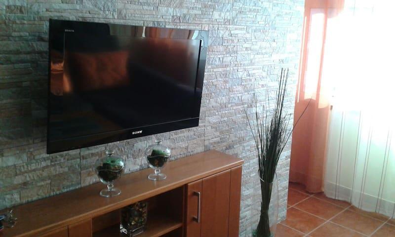 Apartamento con estilo en Puerto Rico - Моган - Квартира