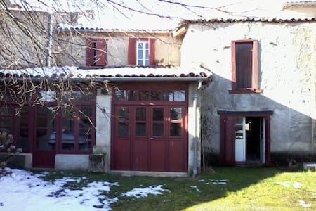 Coloc Haut Languedoc - Ev