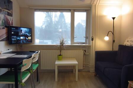 Tworoom studio near Enschede centre