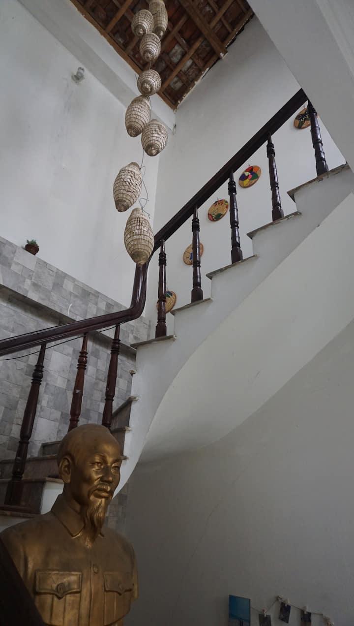 Seu' House Friendly Room