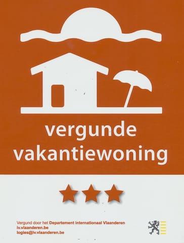 EXPERIENCE NATURE LIKE NEVER BEFORE! - Oud-Heverlee - Condominium