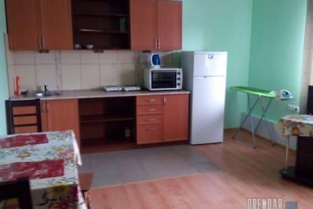 Квартира-студио в центре города - Ivano-Frankivs'k