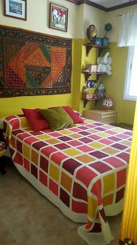 Preciosa habitación en Alhaurín - Alhaurín de la Torre - House