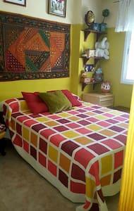Preciosa habitación en Alhaurín - Alhaurín de la Torre - Hus