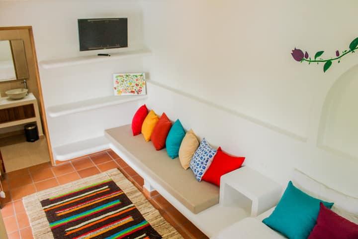 """Serendipity Habitación """"La Trucha"""""""