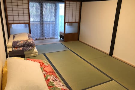 ゲストハウス環(tamaki)1組貸切/オープン記念価格⭐︎小学生以下は割引あり(お問合せ下さい)